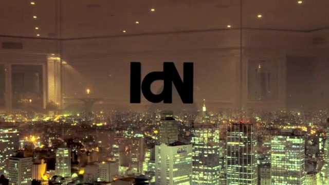 IDN Logo animation